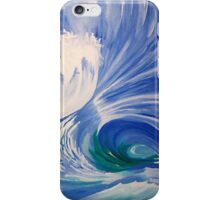 The Wedge iPhone Case/Skin