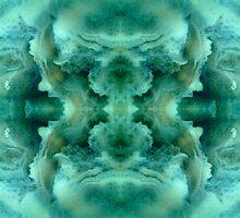 Angels And Demons (Quartz) by Stephanie Bateman-Graham