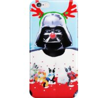 Come Over Merry Chrismas iPhone Case/Skin