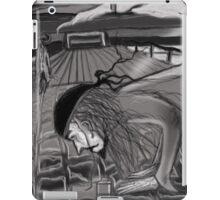 The Arivel of Survival iPad Case/Skin