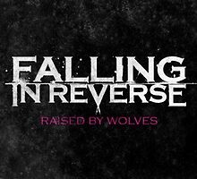 Falling in Reverse by snapon007