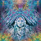 Psychedelic Truth by indigotribe