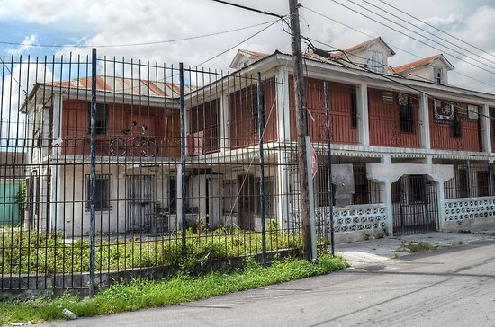 Interesting Property For Sale in Nassau, The Bahamas by 242Digital