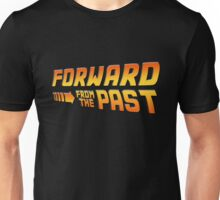 Forward From the Past Unisex T-Shirt