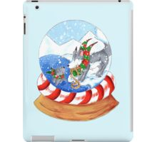 Polar Surprise iPad Case/Skin