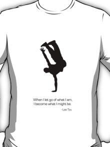 Letting Go #2 T-Shirt