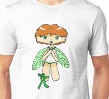 The Green Fairy Unisex T-Shirt