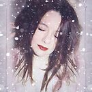 My snowy wonderland by Heather King