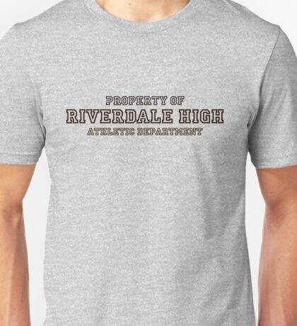 Riverdale High Athletics Unisex T-Shirt