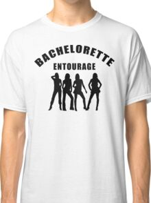 Bachelorette Party Girls Classic T-Shirt