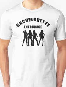 Bachelorette Party Girls Unisex T-Shirt