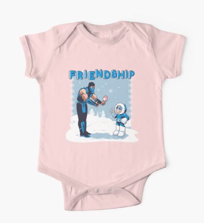 COOL FRIENDSHIP Kids Clothes