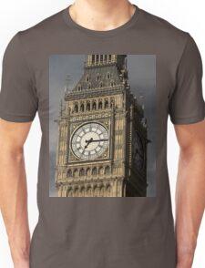 Big Ben 3 Unisex T-Shirt