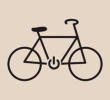 Bike Power! by YouForgotThis