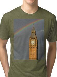 Big Ben 2 Tri-blend T-Shirt