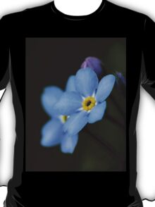 Forget-Me-Nots 10 T-Shirt