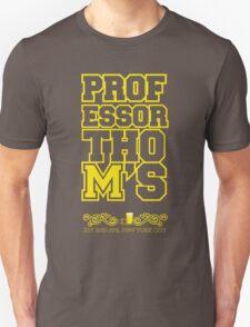 Professor Thom-Michigan T-Shirt