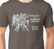 Creeping Angels Unisex T-Shirt