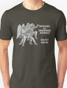 Creeping Angels T-Shirt