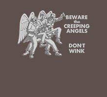 Creeping Angels Unisex T-Shirt