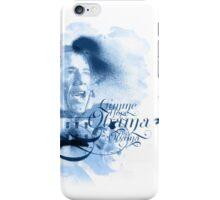 OBAMA HOPE iPhone Case/Skin
