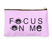FOCUS ON ME - ARIANA GRANDE Studio Pouch