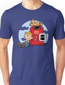 Dogmuts Unisex T-Shirt