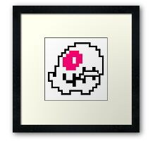 Bubble Bobble #02 Framed Print