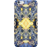 What Tangled Web (Plume Agate) iPhone Case/Skin