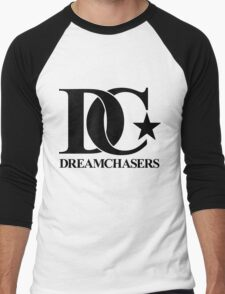 Dream Chasers Men's Baseball ¾ T-Shirt