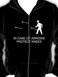 In case of arrows T-Shirt