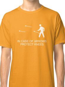 In case of arrows Classic T-Shirt