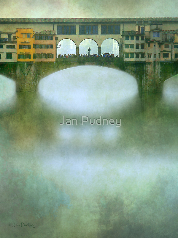 Memory of Florence by Jan Pudney