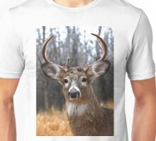 I am Prince - White-tailed deer Unisex T-Shirt