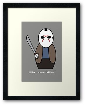 Friday the 13th (with quote) by Awesome Designing.com
