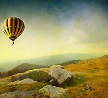 Keys to Imagination by Dragos Dumitrascu