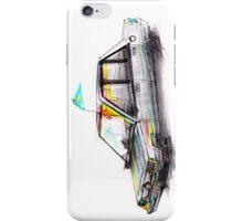 Competitor No. 1 iPhone Case/Skin