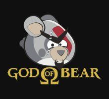GOD OF BEAR T-Shirt