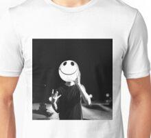 louis tomlinson smile Unisex T-Shirt
