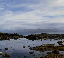 Armadale  to Mallaig by mikebov