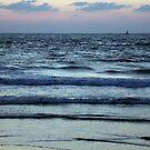 As Deep As the Sea by Nira Dabush