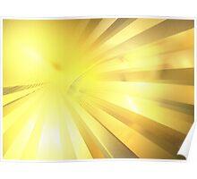 Charon Rays Poster
