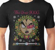 Tis Over 9000 Unisex T-Shirt