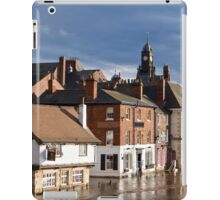 River Ouse in Flood iPad Case/Skin