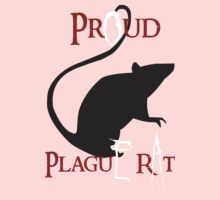 Proud Plague Rat by PercyBlueworth