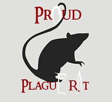 Proud Plague Rat Unisex T-Shirt