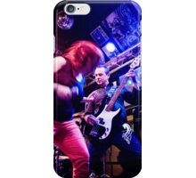 Mosh Queen phone cover  iPhone Case/Skin