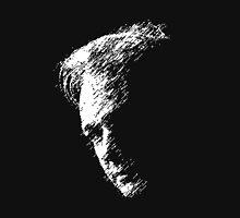 Julian Assange Wikileaks Retro Pixel Art T-shirt Unisex T-Shirt