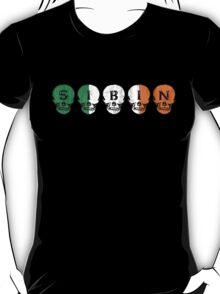 Sibin Skulls T-Shirt