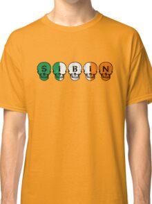 Sibin Skulls Classic T-Shirt